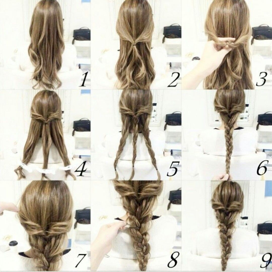 Pin by ebony angell on hairstyle braids pinterest hair makeup