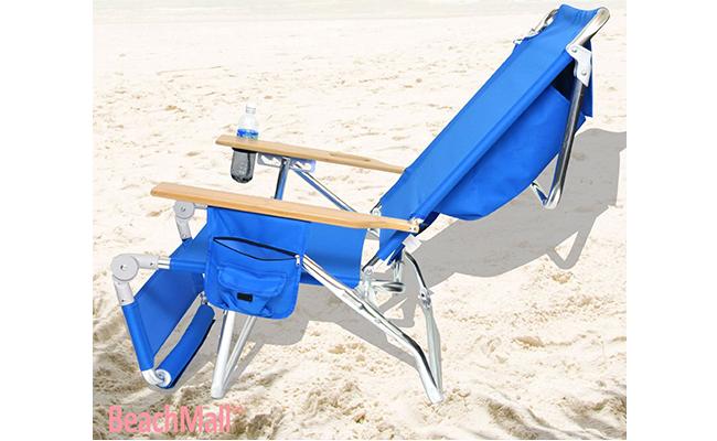 Top 10 Best Beach Chairs Of 2017 Reviews Best Beach Chairs Beach Chairs Beach Lounge Chair