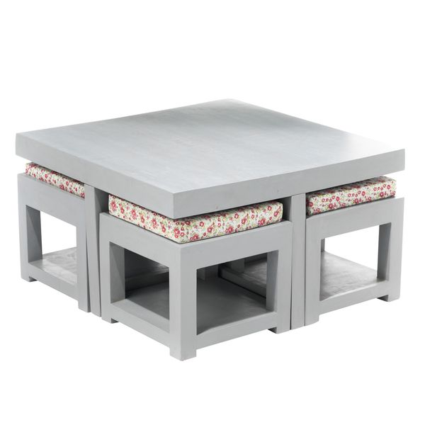 Table UsageLes Tabourets En Basse 4 Une AstucieuseAprès Manguier I6yY7fbgv