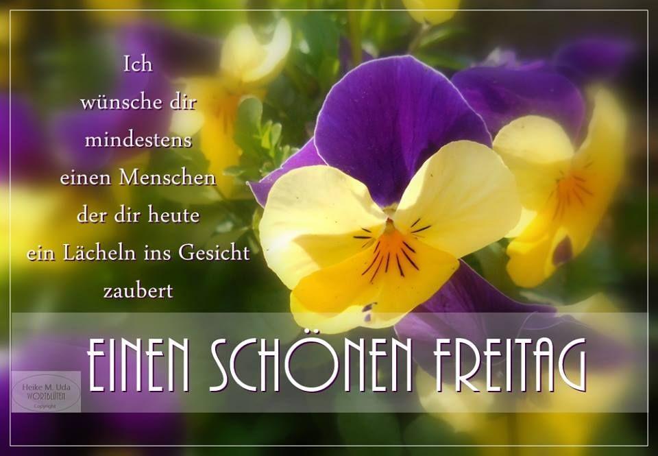 Wünsche Dir Einen Schönen Freien Tag