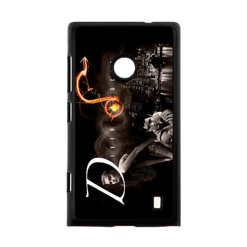 Divergent Movie Case for Nokia Lumia 520