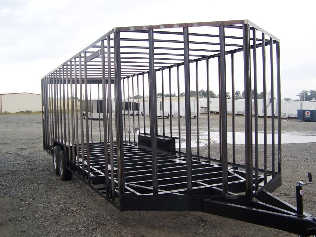 1000 images about trailer ideas utility trailer trailmaster enclosed trailer 8 5 x 28 yellow bullet forums
