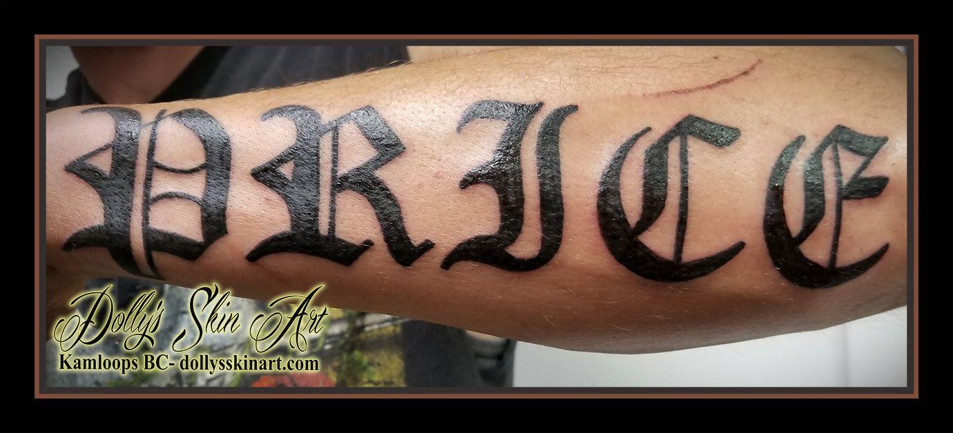 Dolly's Skin Art Trendy tattoos, Forearm tattoos, Skin art