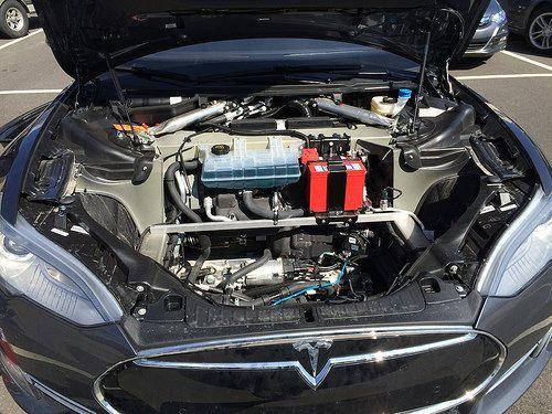 DIY 12v replacement | Page 4 | Tesla Motors Club