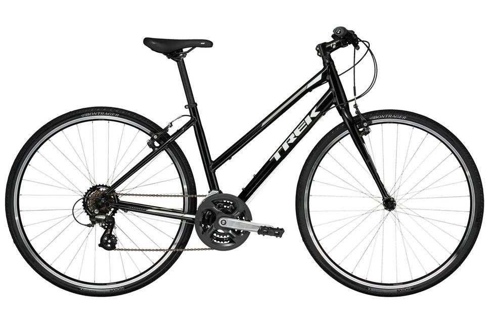 Trek Fx 1 Stagger 2019 Hybrid Bike Bike Trek Bicycle