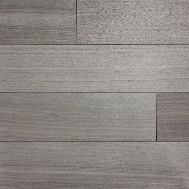 Reclaimed MODERN CLASSICS WALNUT ENGINEERED FLOORING PANELING