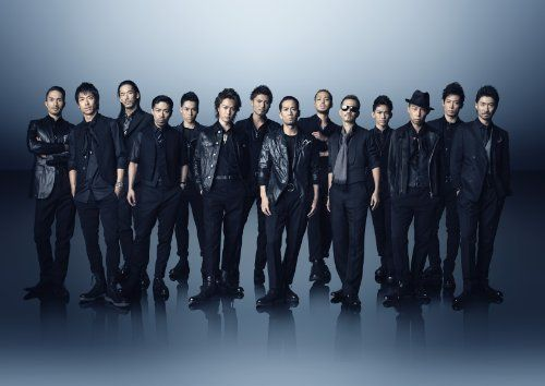 EXILE BEST HITS -LOVE SIDE / SOUL SIDE-  (初回生産限定) (2枚組ALBUM+3枚組DVD) ~ EXILE, http://www.amazon.co.jp/dp/B009OYRWH2/ref=cm_sw_r_pi_dp_tFRHqb1DFEWGT