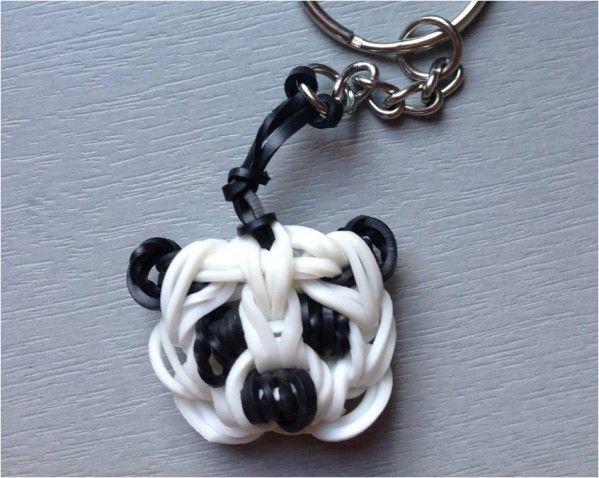 bracelet elastique avec machine animaux. Black Bedroom Furniture Sets. Home Design Ideas