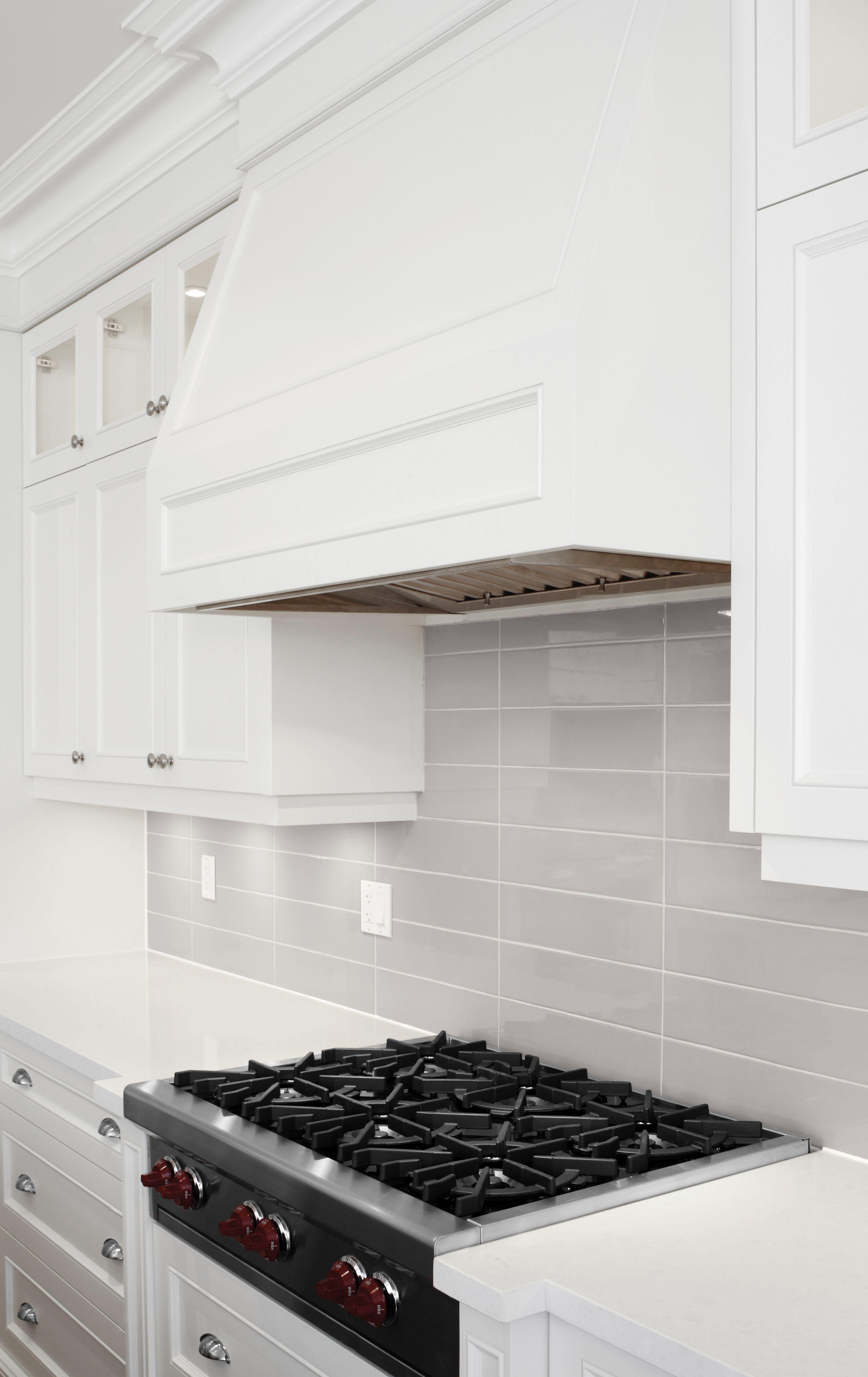 - Soho Warm Grey Glossy Wall Tile - Anatolia Tile And Stone Www