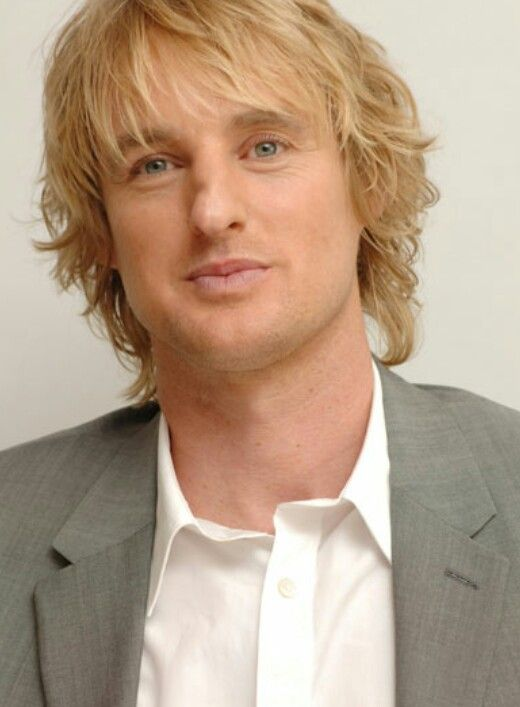 The Amazing Owen Wilson Is Helping His Son Finn To Learn How To