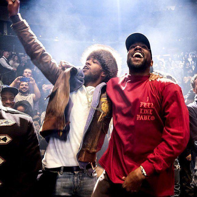 Everybody Wins Kid Cudi Kanye West Kanye Kid Cudi Kanye West Kids