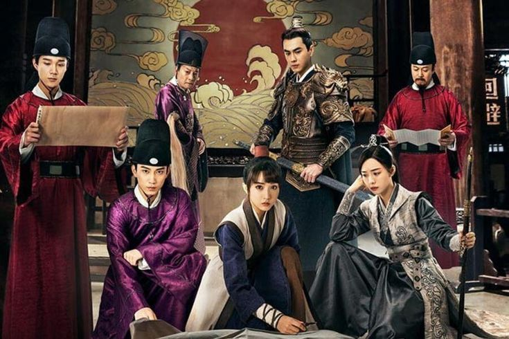 """Smart And Charming: 5 Reasons To Watch C-Drama """"The Imperial Coroner"""""""