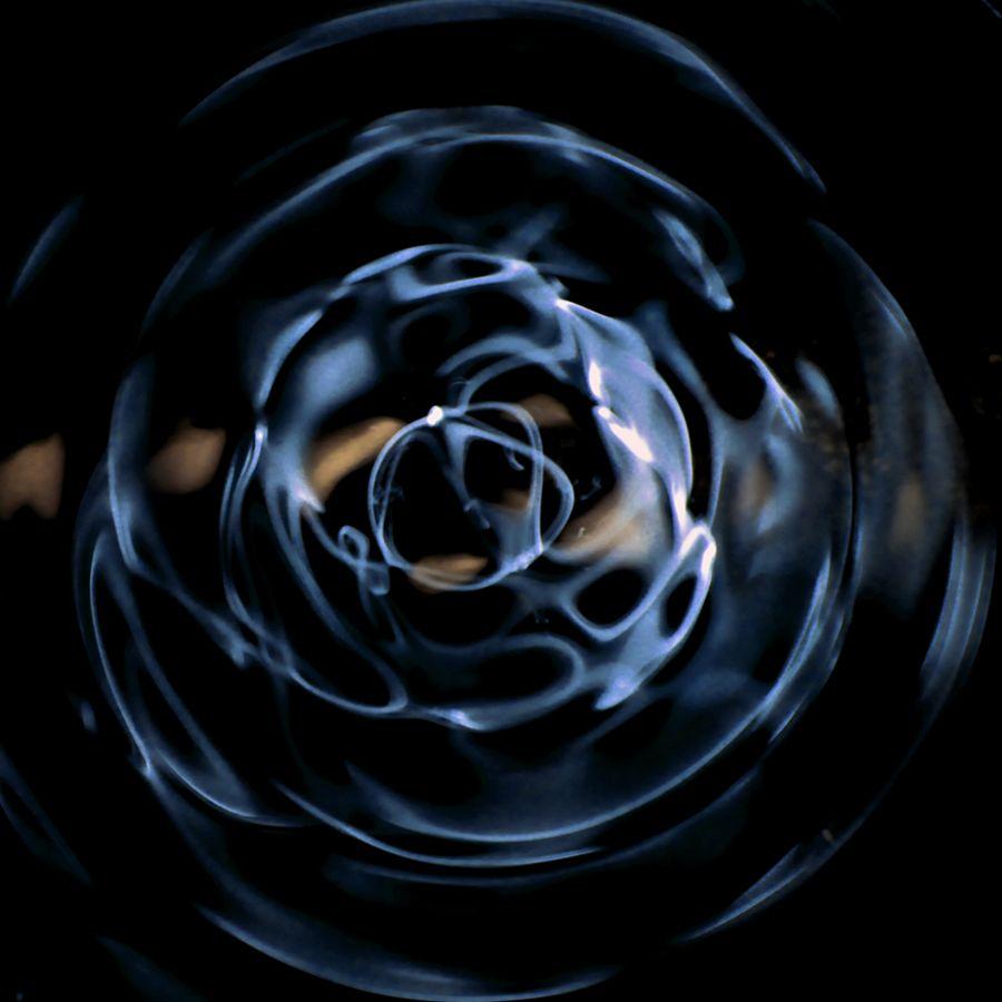 Cymatics Test by GeminiWB.deviantart.com on @DeviantArt
