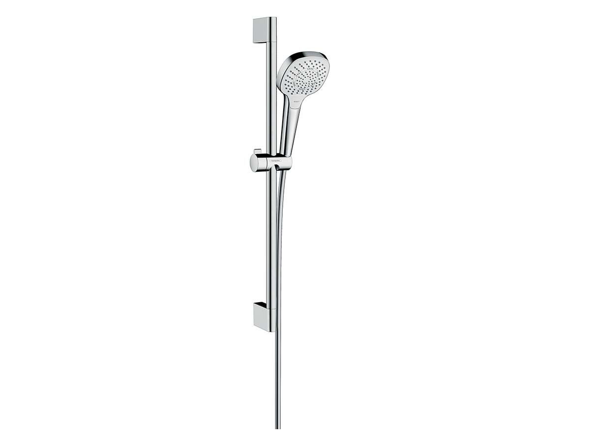 Hansgrohe Croma Select H/GROHE CROMA SELECT E MULTI RAIL WHCP3 ...