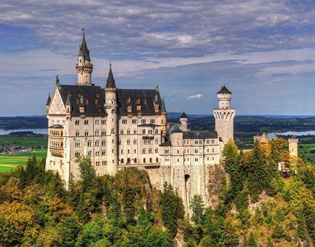 Teaching English In Germany Esl Teacher Job Benefits Neuschwanstein Castle Germany Castles Beautiful Castles