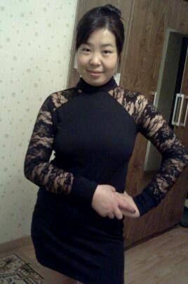 my new black dress hehehe