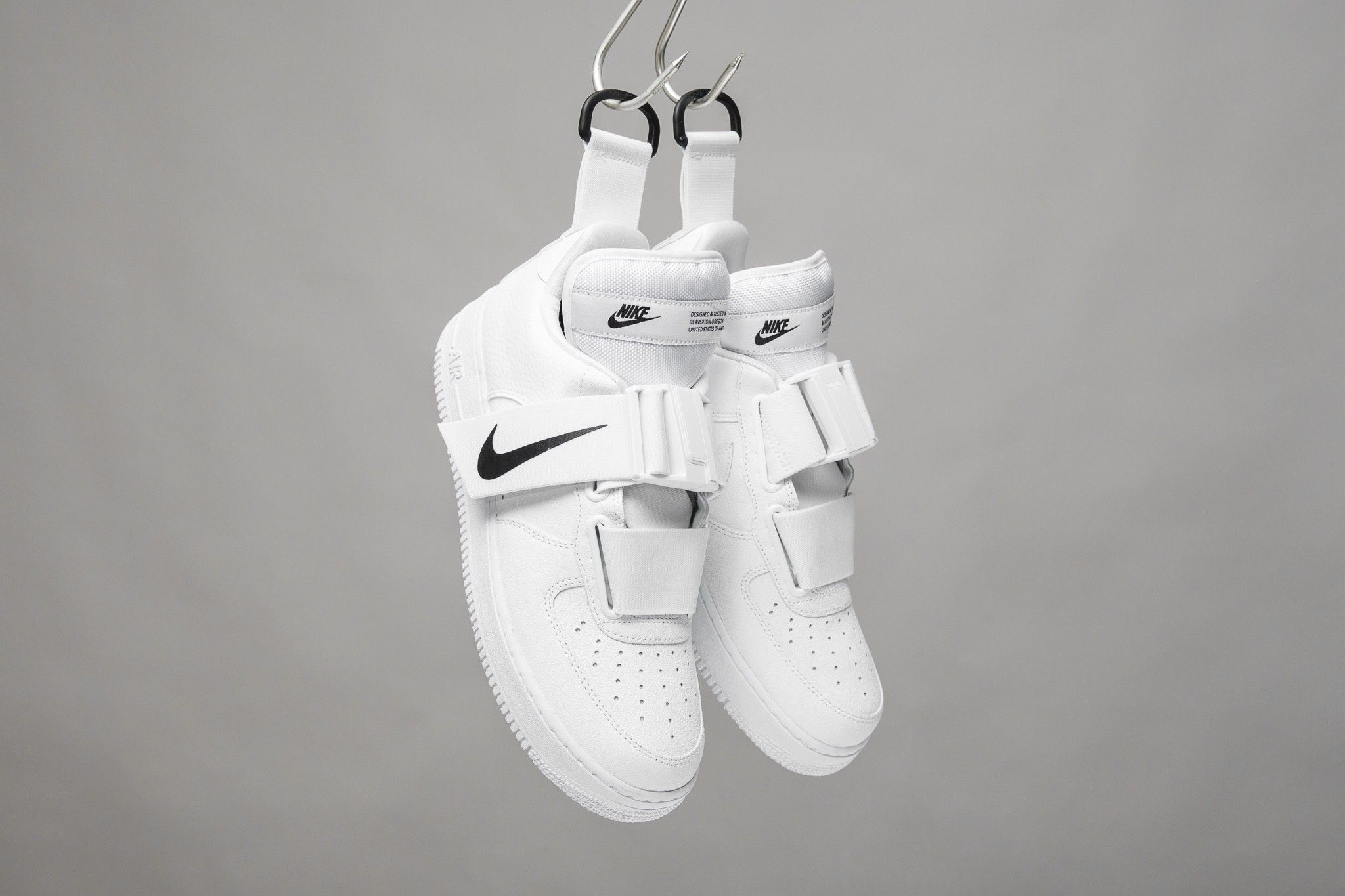 AO1531 101 AIR FORCE 1 UTILITY | sneakers in 2019 | Shoes