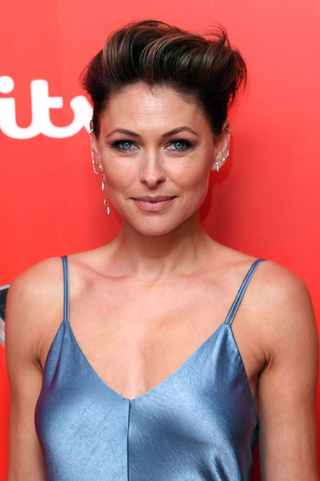 Hacked Emma Willis nude photos 2019
