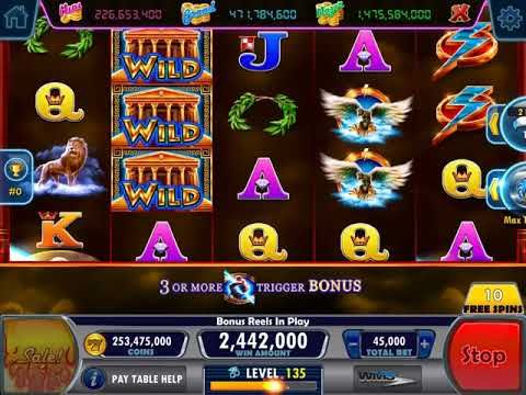 Casino kingdom play now for your chance to win