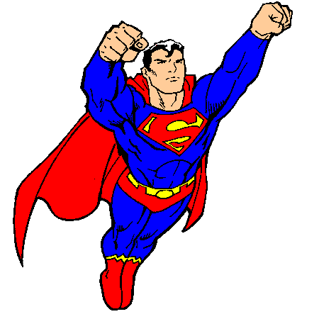 Coloriage Superman 2 A Imprimer Coloriage Superman Coloriage