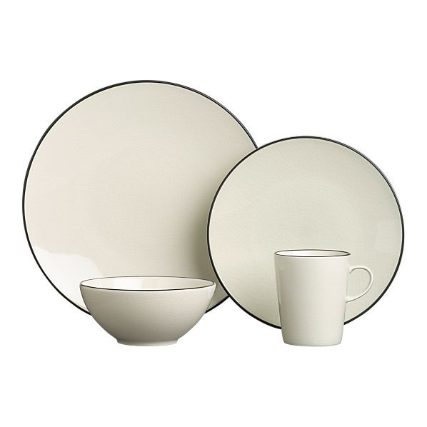 My everyday china love it so durable and pretty (and food just looks. China PlatesDish SetsGift ...  sc 1 st  Pinterest & My everyday china love it so durable and pretty (and food just ...