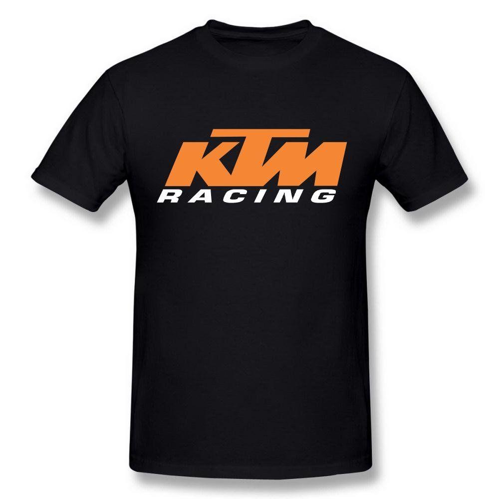 74420c5ba98 Men s KTM Racing Ken Roczen Logo Black T Shirt by Maven