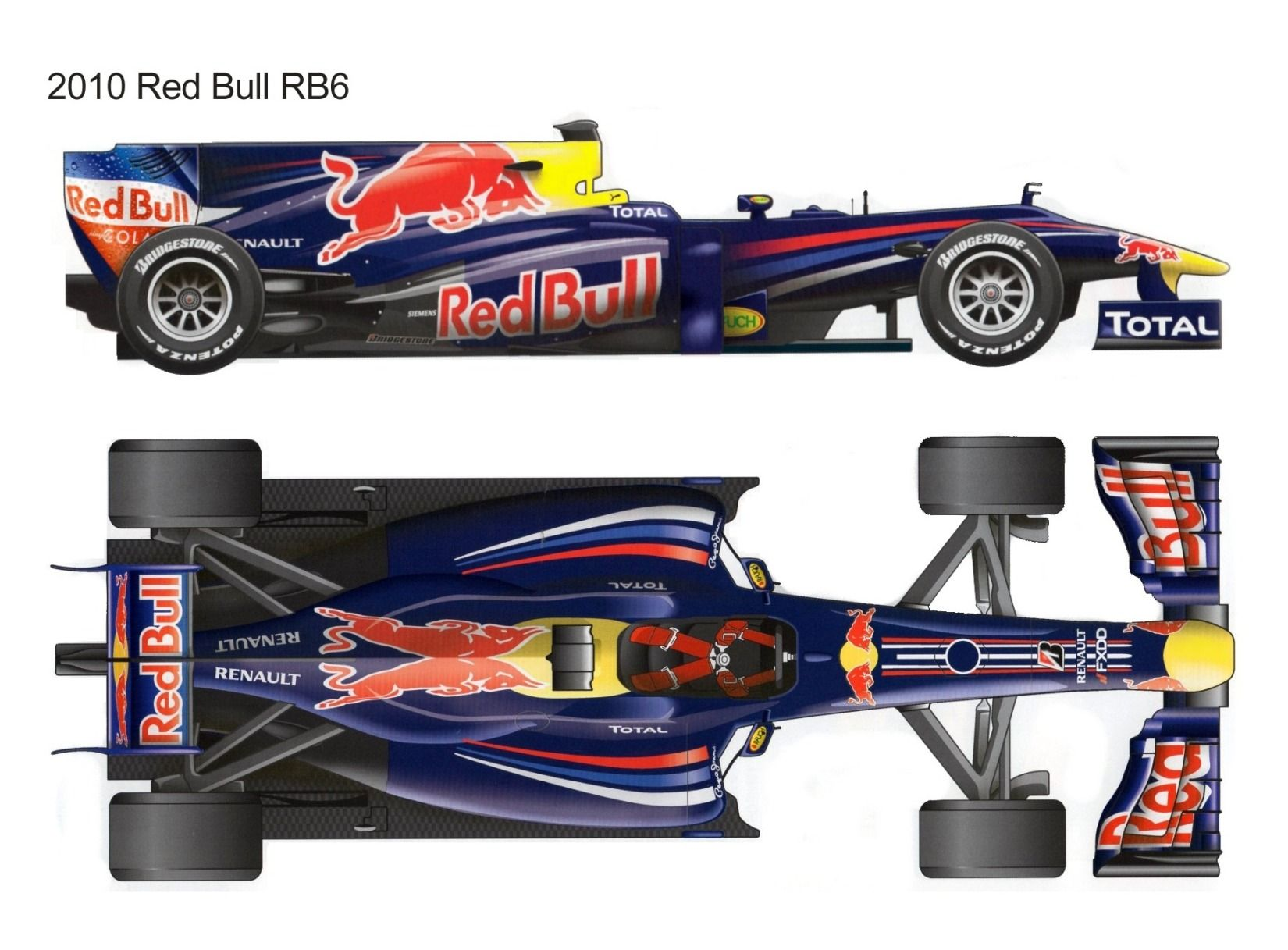 2010 red bull rb6 f 1 blueprint pinterest red bull f1 and cars 2010 red bull rb6 malvernweather Image collections
