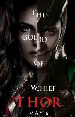 Pin on Loki X Sif