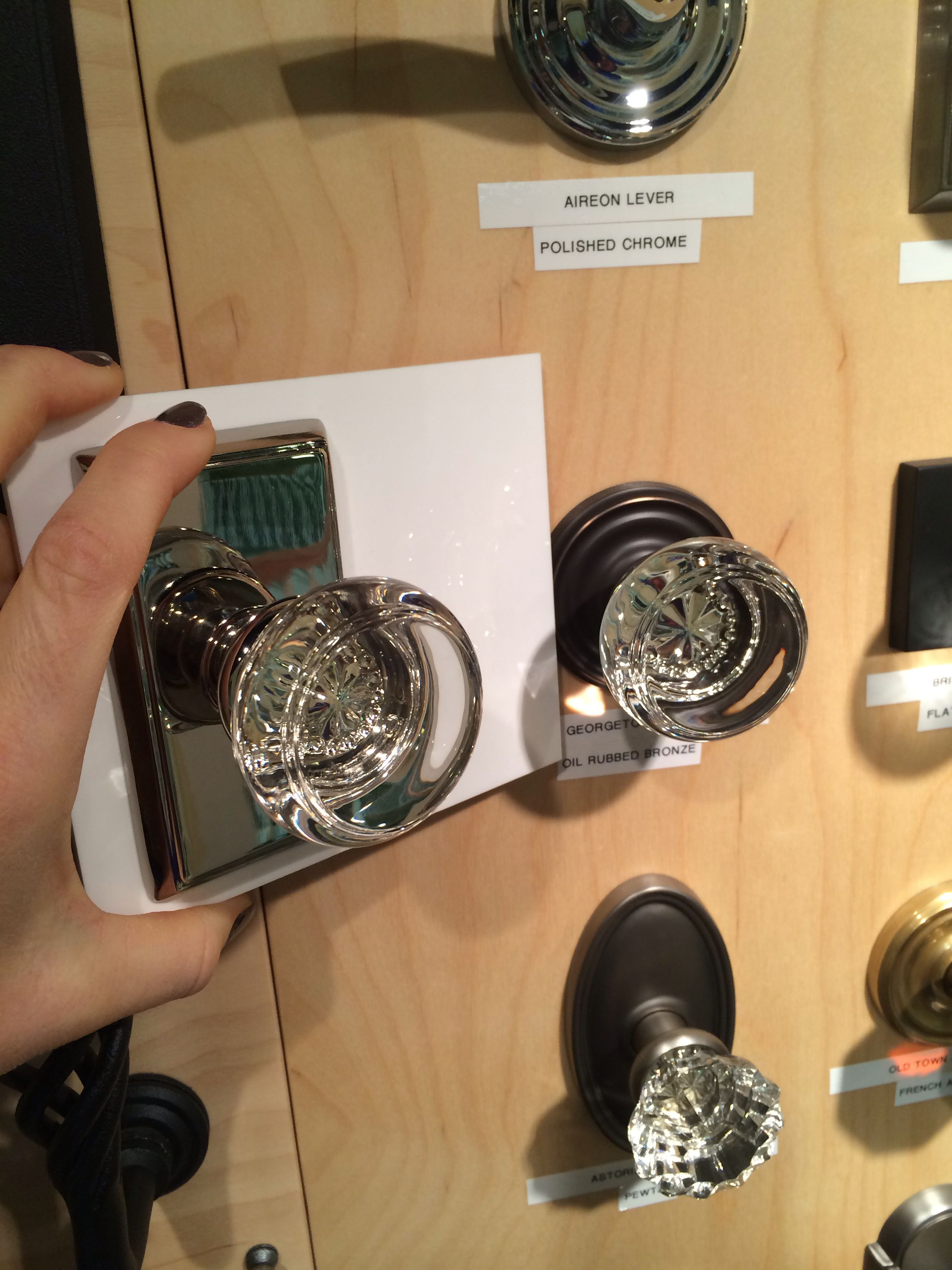 emtek geor own knob hardware pinterest hardware doors and