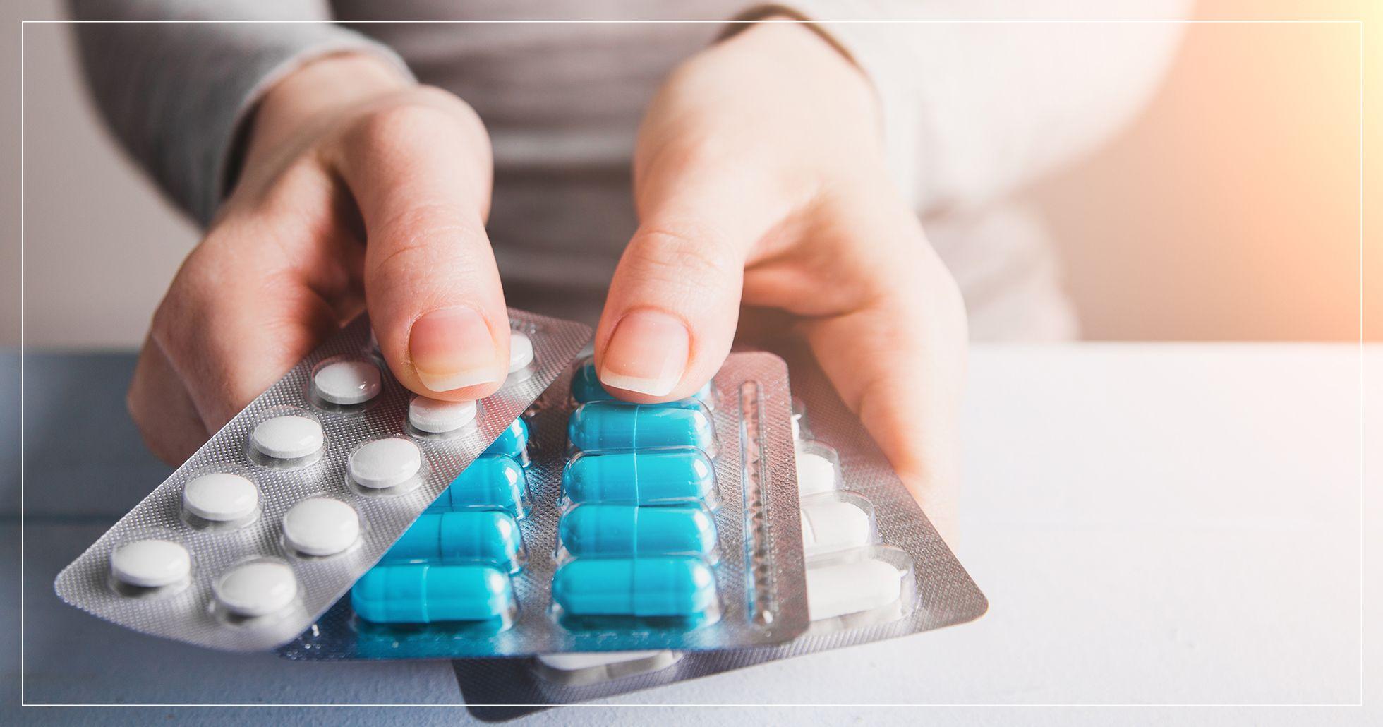 läkemedel mot smärta