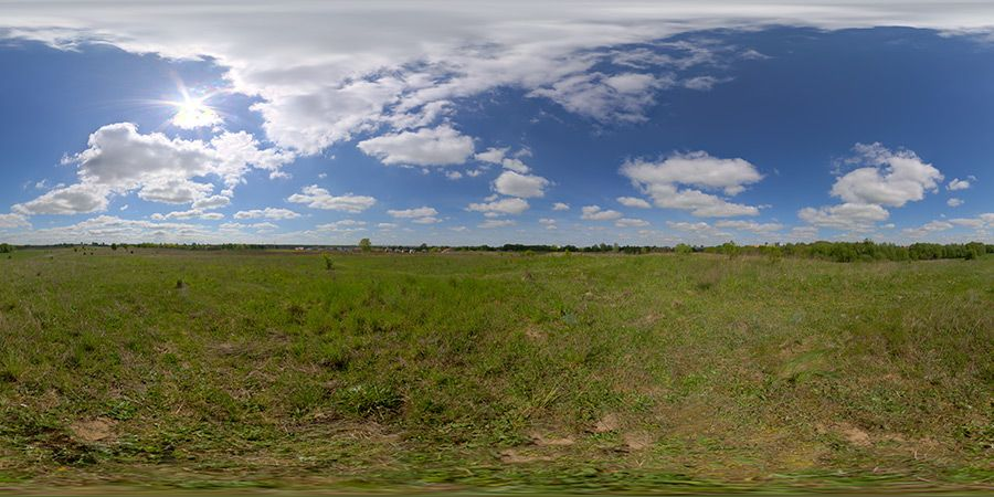 Hdri Skies The World S Largest Collection Free Sky Sky 360 Sky
