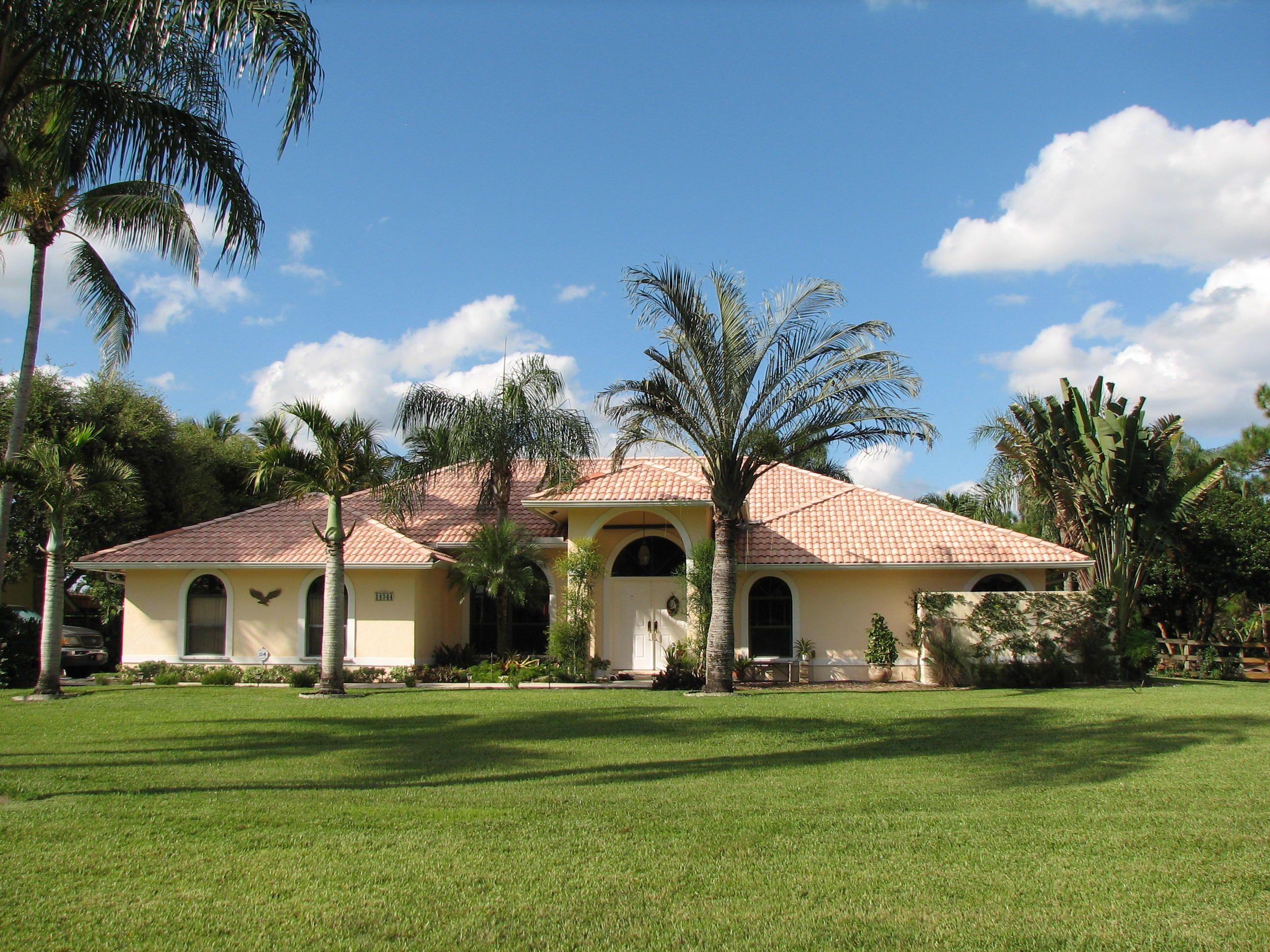 Wellington, Florida Farms, Land, & Estates For Sale