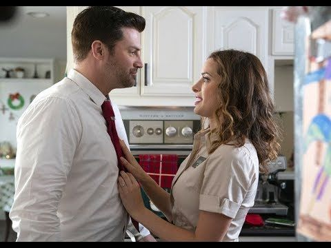 The Christmas Switch.A Christmas Switch 2018 New Lifetime Movies New Christmas