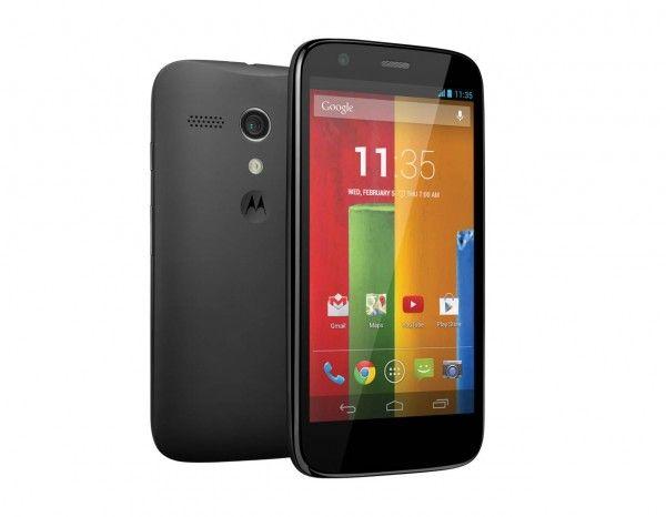 MWC 2014: Moto G is Motorola's most successful smartphone