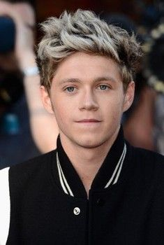 Niall Horan | this is us premiere