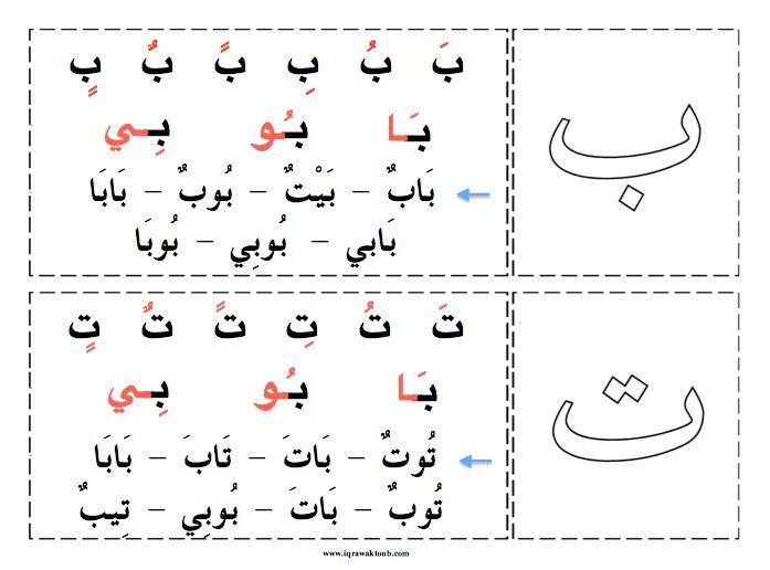 pin von al madina auf alphabet arabisches alphabet arabisch und arbeitsbl tter. Black Bedroom Furniture Sets. Home Design Ideas