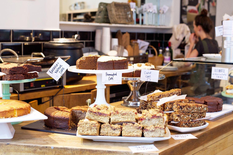 London S Best Bakeries And Cake Shops Restaurants