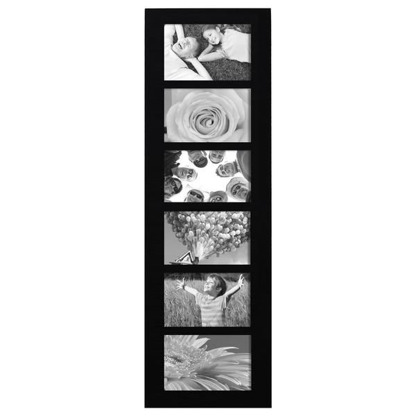 Buy Adeco Trading PF0167 6-Opening Collage Picture Frame online ...