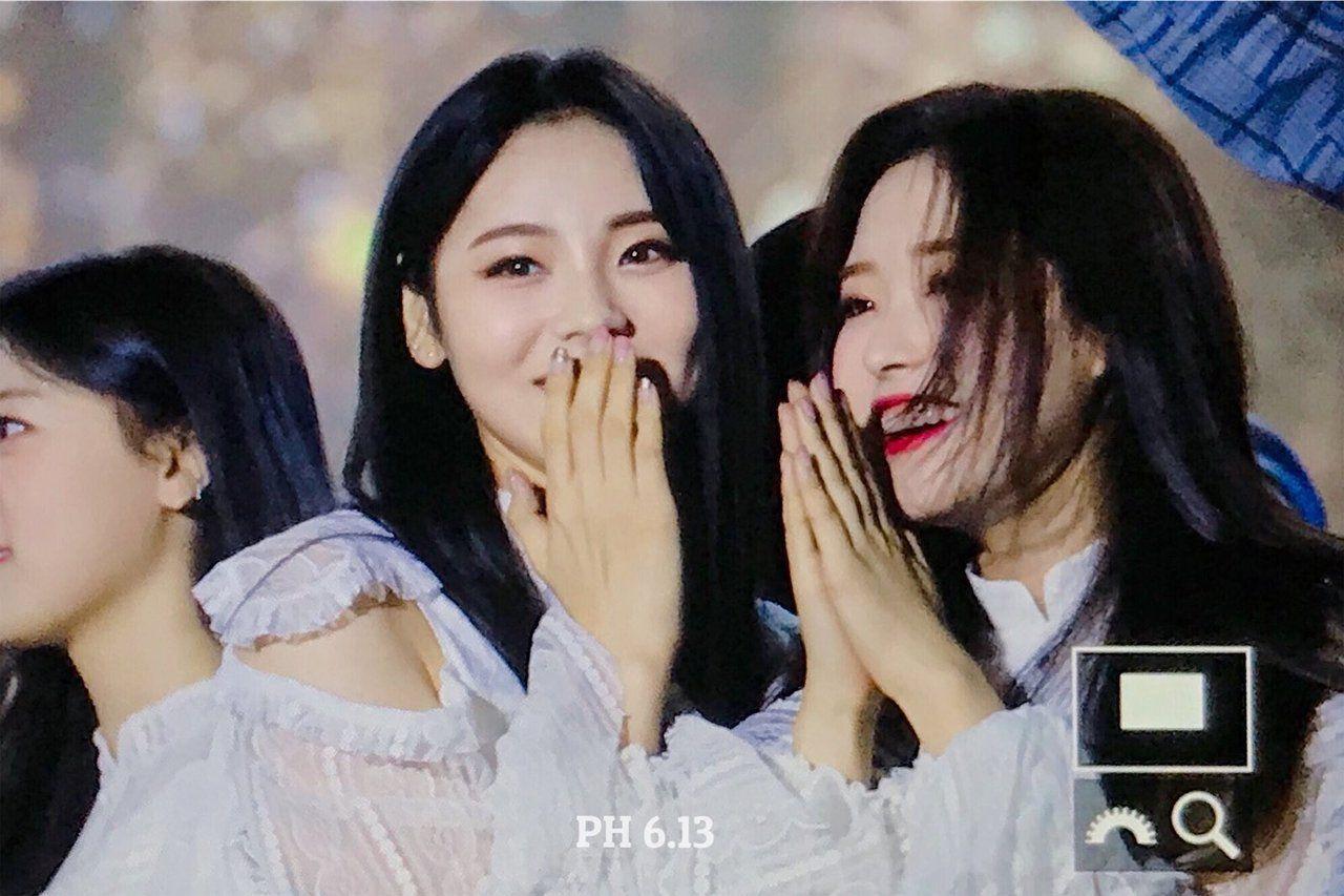 Hyesoul I Love Girls Girl My Girl