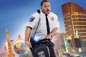 Paul Blart Mall Cop 2 Harmless Fun For The Family Paul Blart Mall Cop Mall Cop 2 Movie