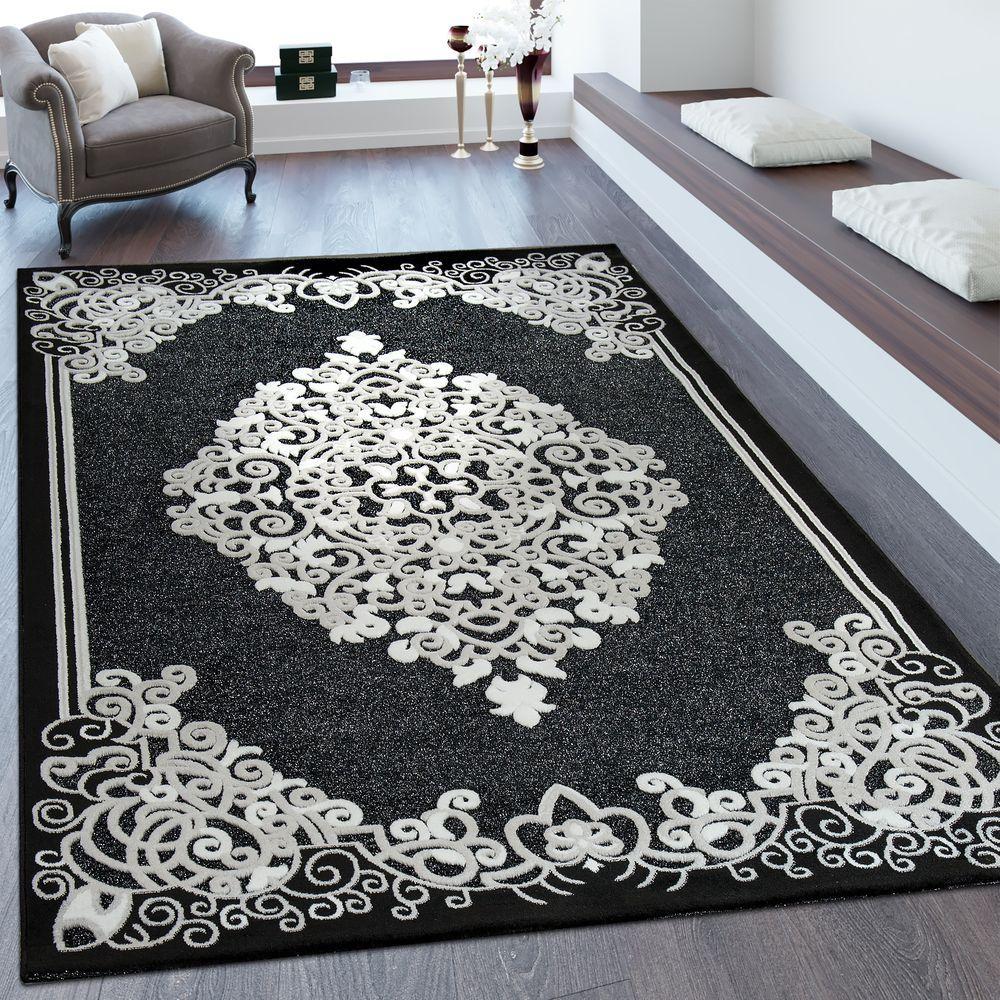 Kurzflor Teppich Barock Design Kurzflor Teppiche Barock Haus