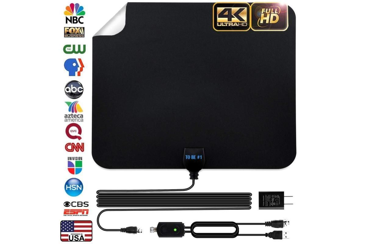 antennatopsponsored Tvs, Sling tv, Cable television