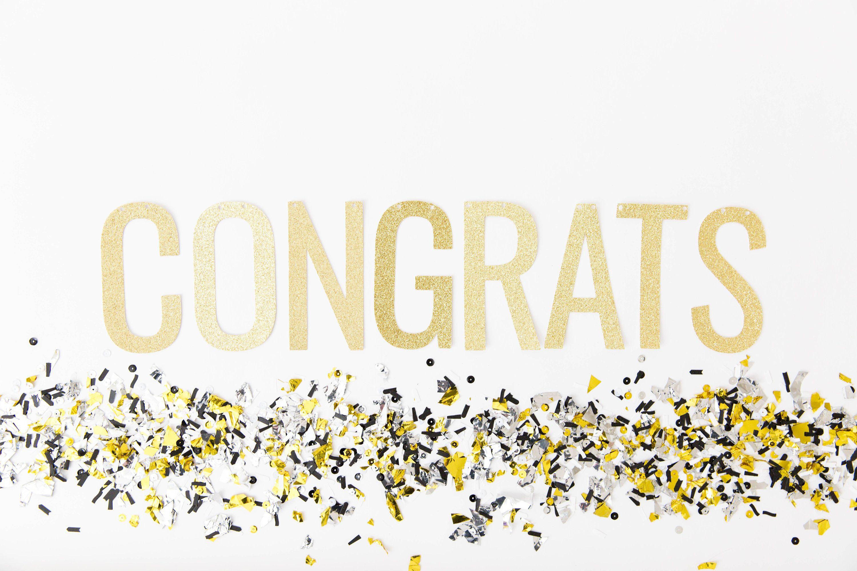 congrats banner graduation banner graduation party graduation