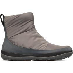 Photo of Camper Peu pista, botas mujeres, gris, talla 40 (eu), K400409-003 camper