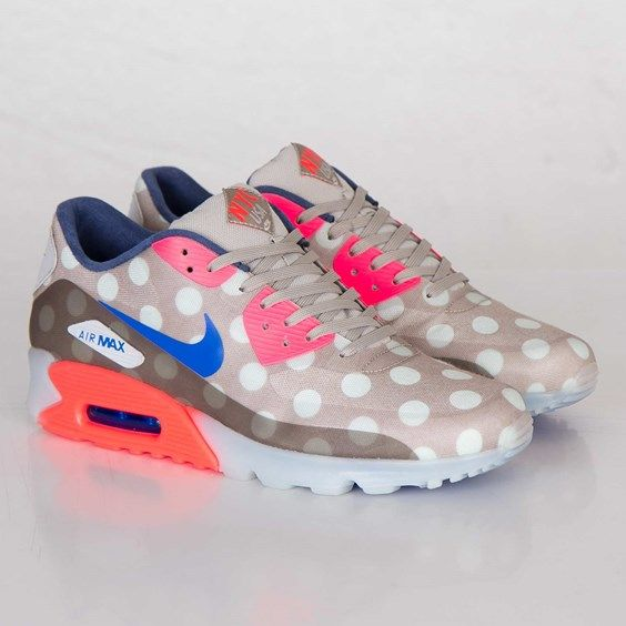 Nike Air Max 90 Ice City QS