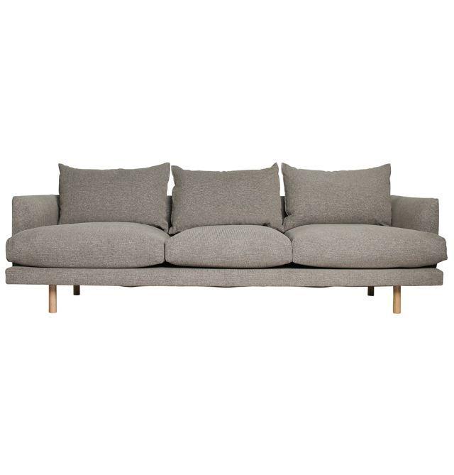 Banjo 3 5 Seater Sofa Made In Australia 5 Seater Sofa Sofa Retro Sofa