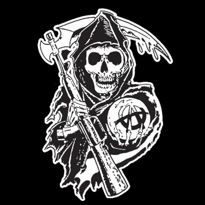 Pin by Marie on Tattoo Ideas in 2020 Sons of anarchy