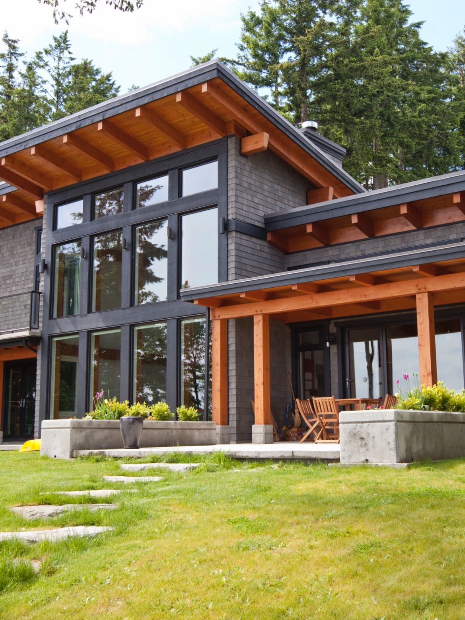 Discover Ideas About Timber House