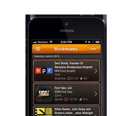 Swell News Radio Rebooted Audio Apple tv, Apple