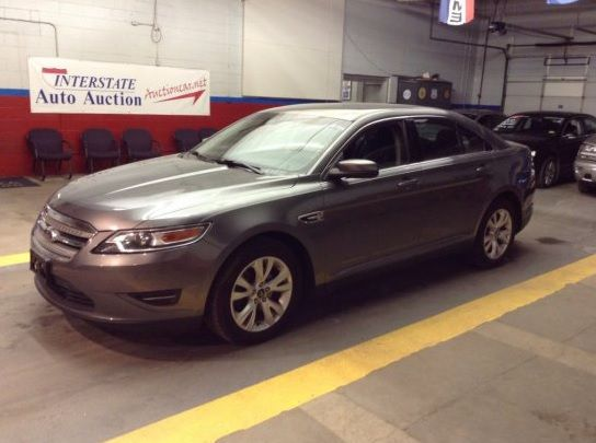 2011 Ford Taurus All Wheel Drive Ford Taurus Interstateautoauction Autosales Auction Auto Cars Trucks Suvs Pr Car Auctions Cars For Sale Vehicles